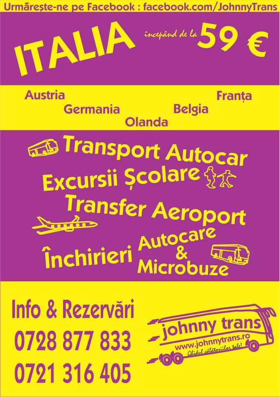 Johnny Trans